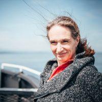 Karin Eger Kodiak BC