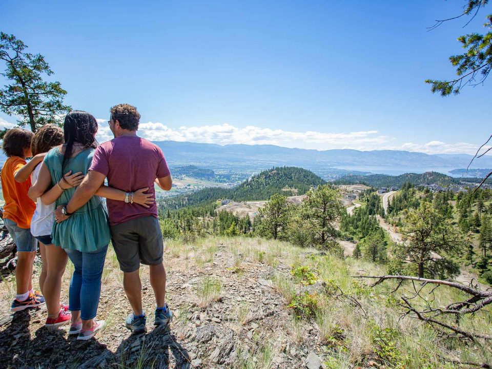 Wilden Family Echo Ridge View - Kelowna
