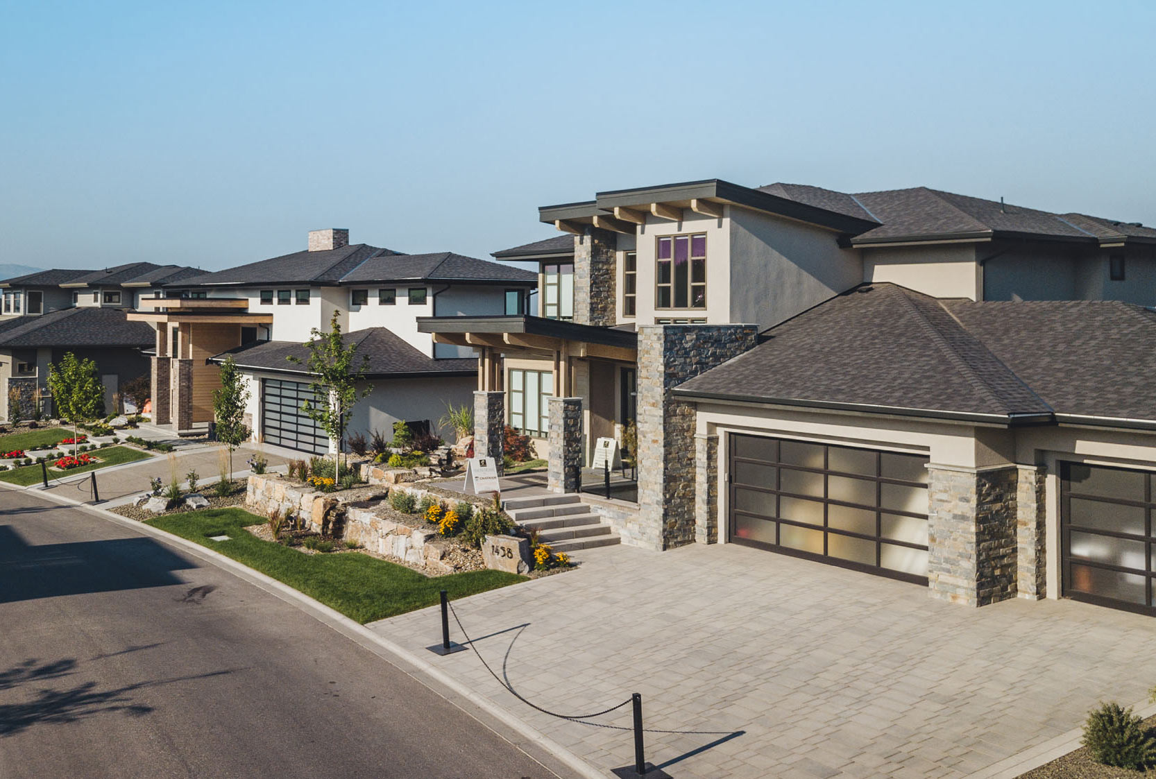 Wilden Parade of Showhomes - Rocky Point