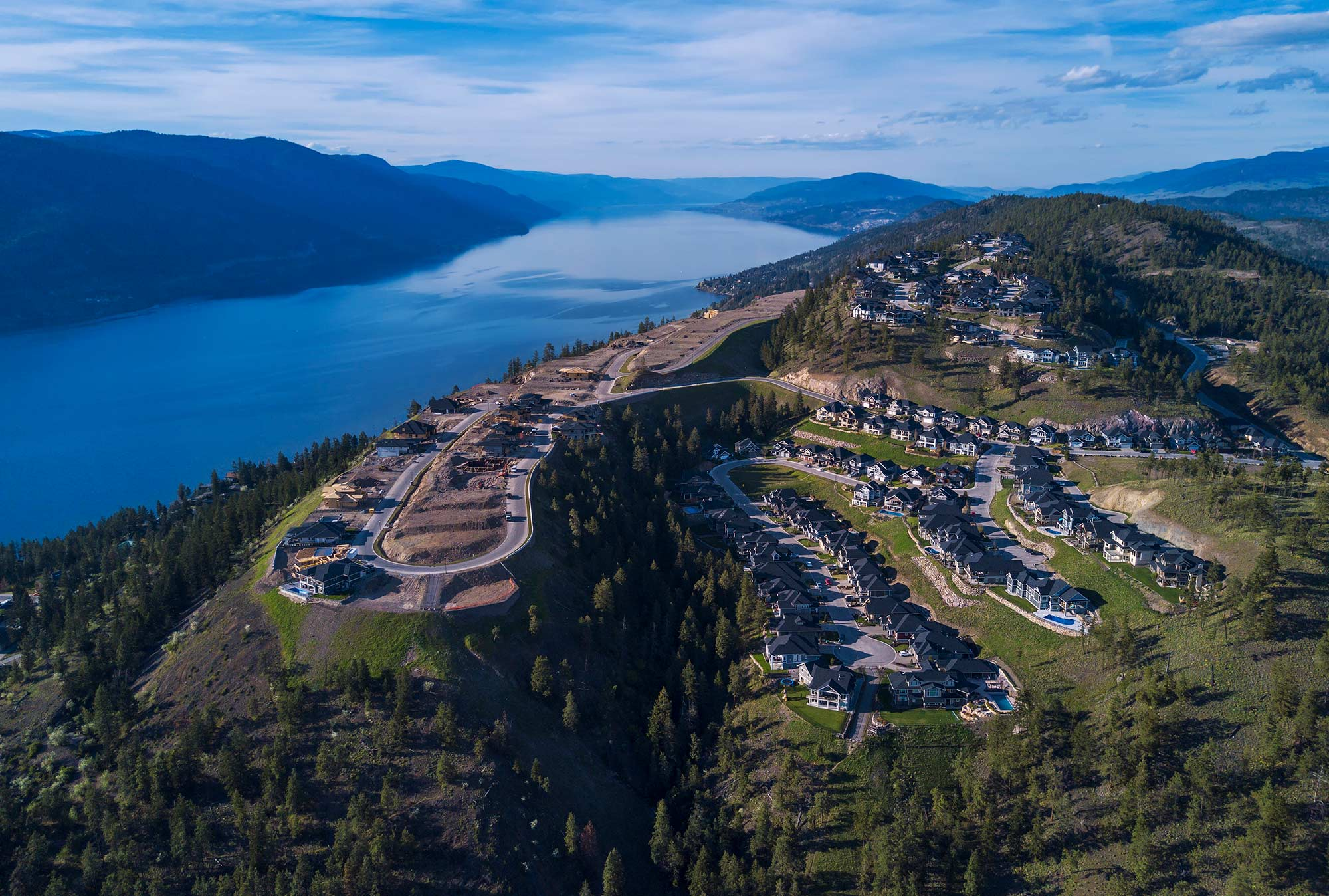 Wilden Rocky Point Drone Overview