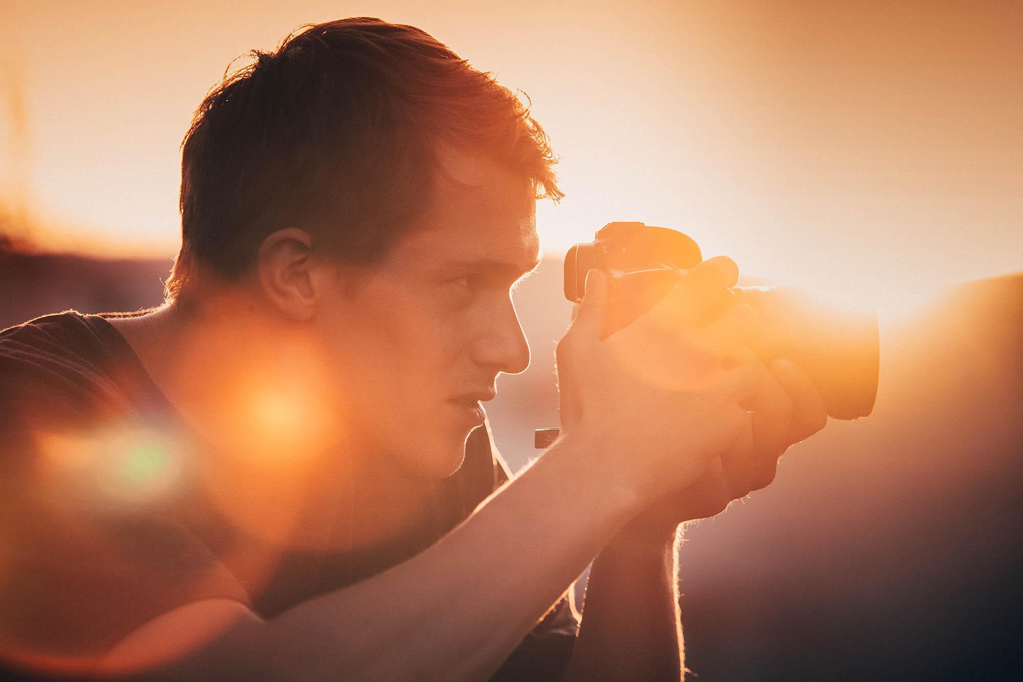 Photography Vince Eger Canon 5D